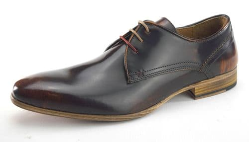 Frank James Shoreditch Brown Shoes